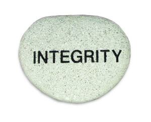 Integrity Booklet