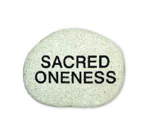 Sacred Oneness