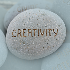 Creativity Booklet