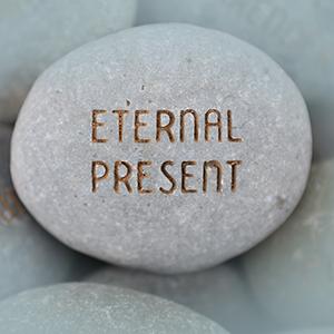 Eternal Present Booklet