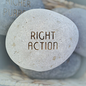 Right Action Booklet