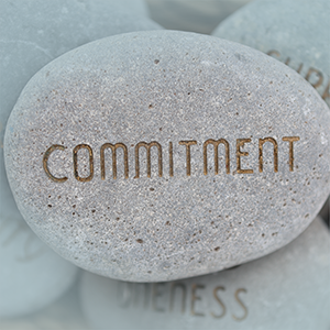 Commitment Booklet
