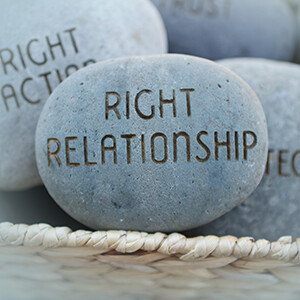 Right Relationship Booklet