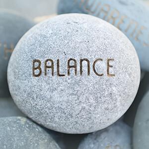 Balance Booklet