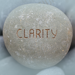 Clarity Booklet