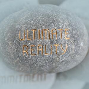Ultimate Reality