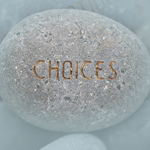 Choices Booklet