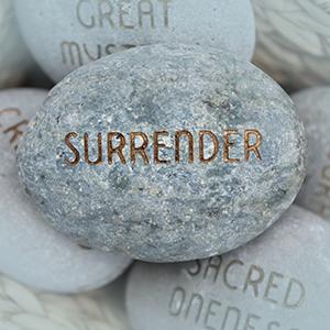 Surrender Booklet