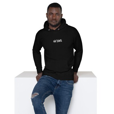 Not Yours Hoodie