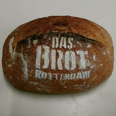 Das Brot Naturel - ONLY SATURDAY