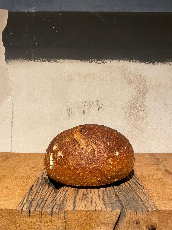 Whole Grain Bas bakt- ONLY SATURDAY