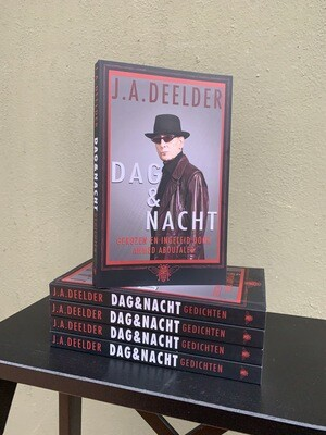 Dag & Nacht - Jules Deelder