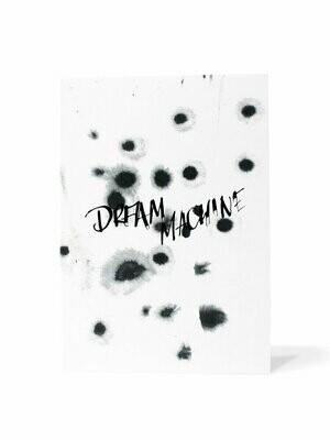 Mark van Goss _Card 'Dream Machine'
