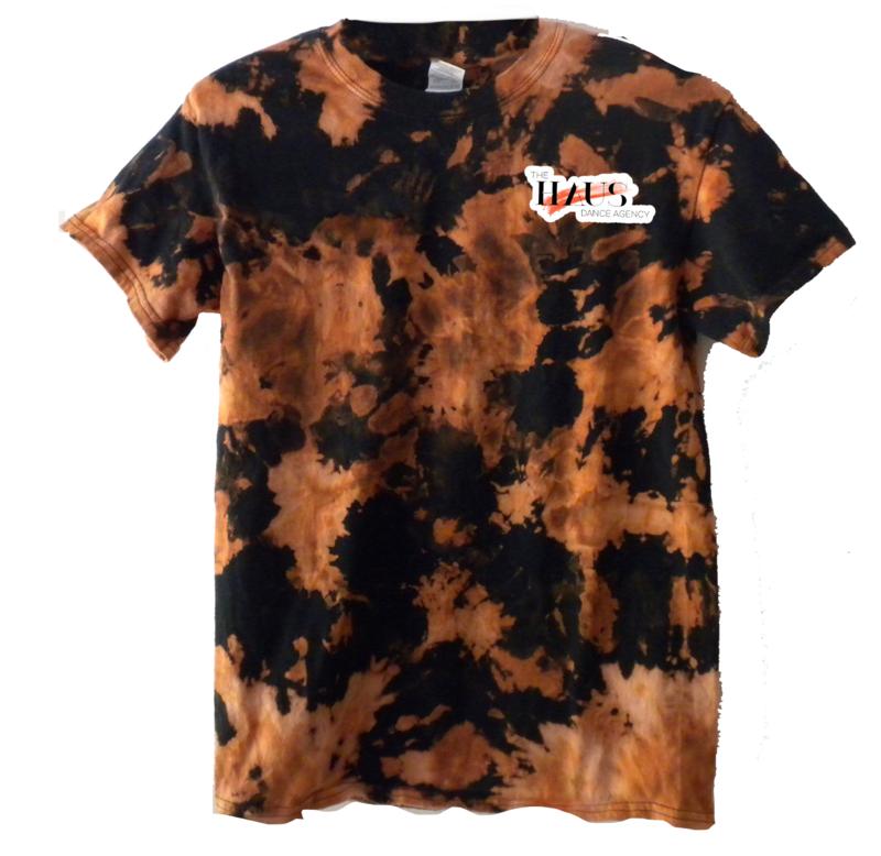 HAUS Tie-Dye T-Shirt