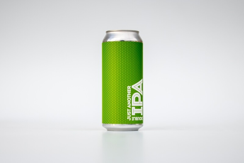 Just Another Double IPA 16oz Cans - 4pk