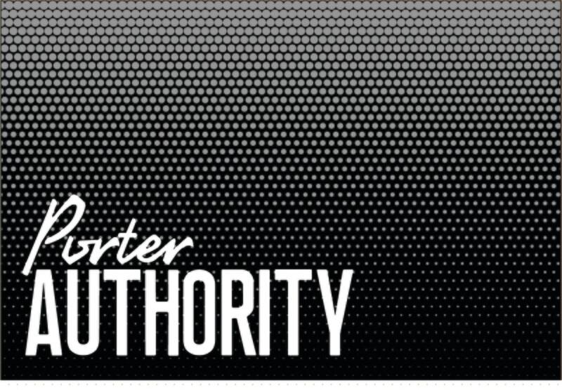 Porter Authority 1/6 Keg
