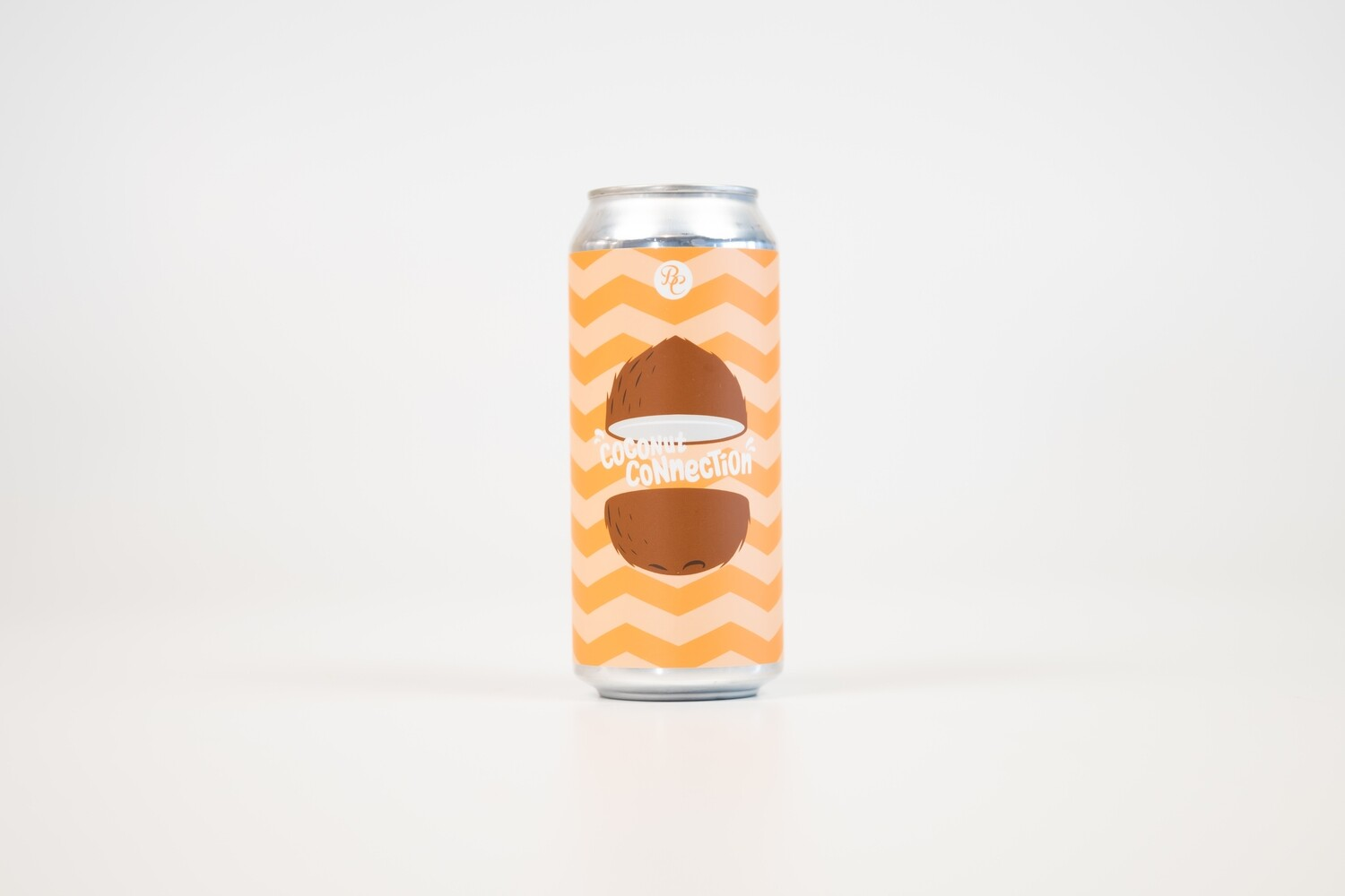 Coconut Connection 16oz Cans - 4pk