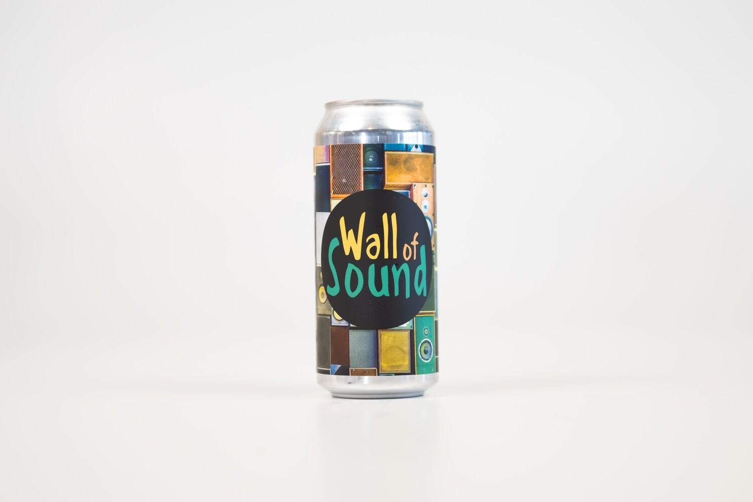 Wall of Sound 16oz Can - 4pk