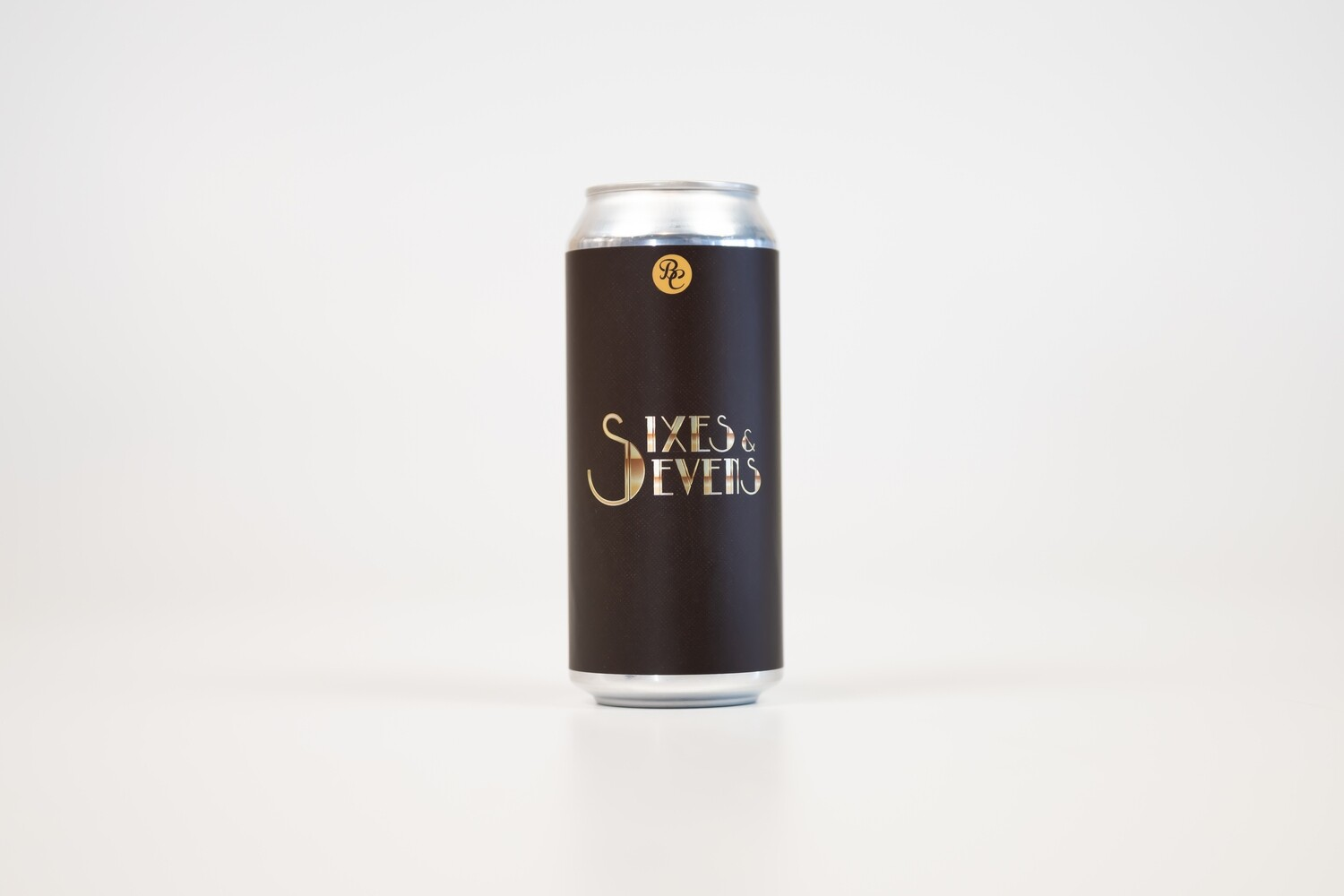 Sixes & Sevens 16oz Cans - 4pk