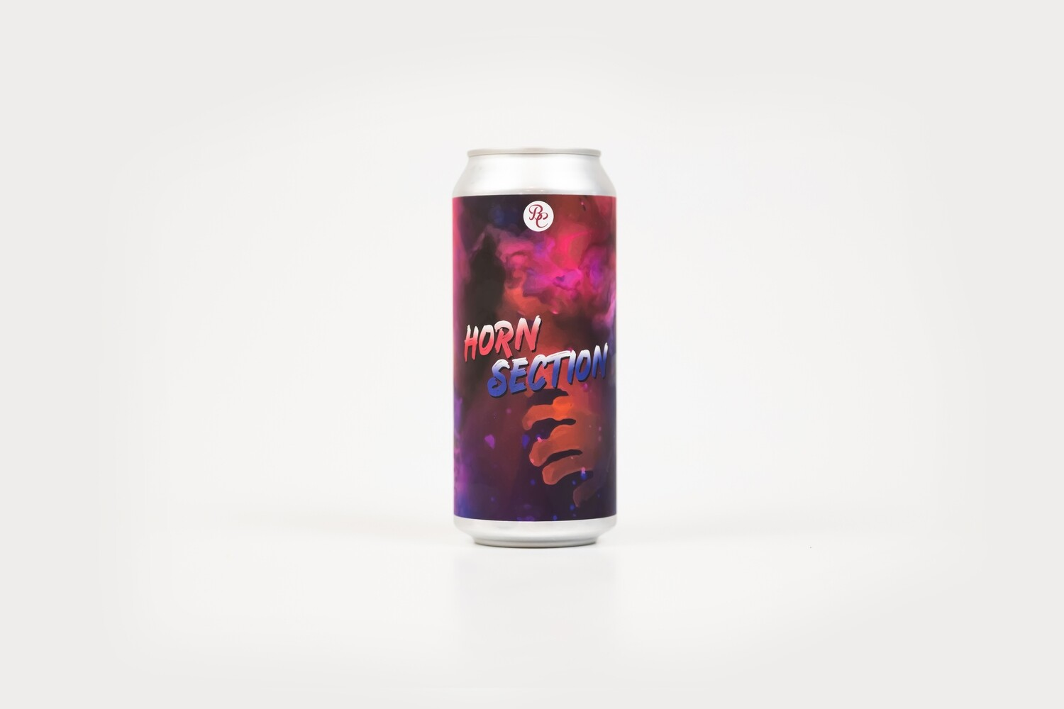 Horn Section 16oz Cans - 4pk