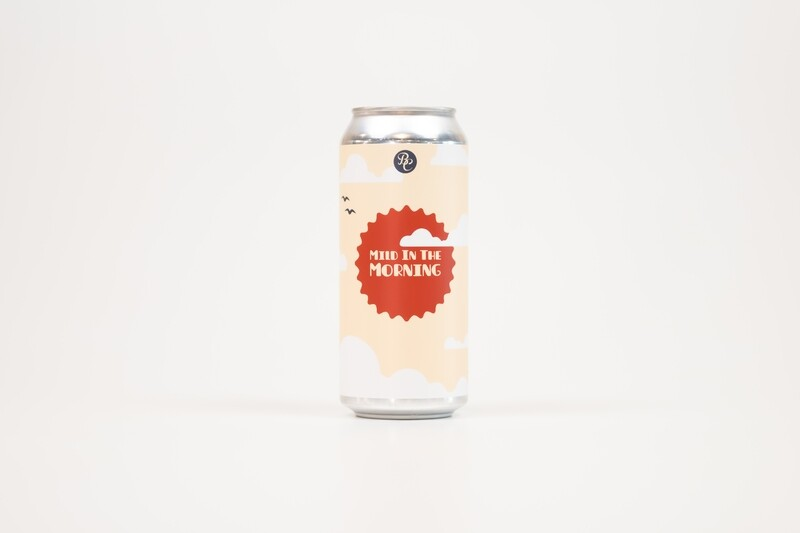 Mild In The Morning 16oz Cans - 4pk