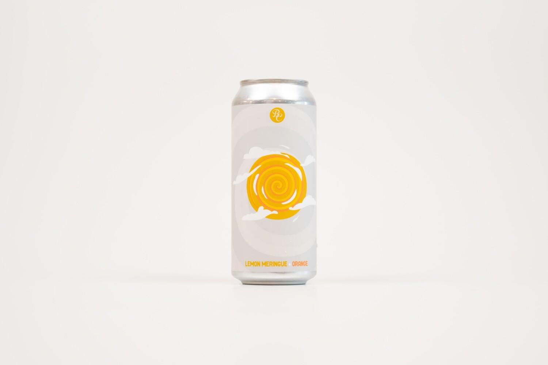 Triple Swirlpool (Lemon Meringue + Orange) 16oz Cans - 4pk