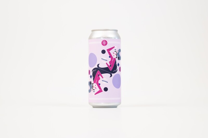 Fit For A Queen 16oz Cans - 4pk