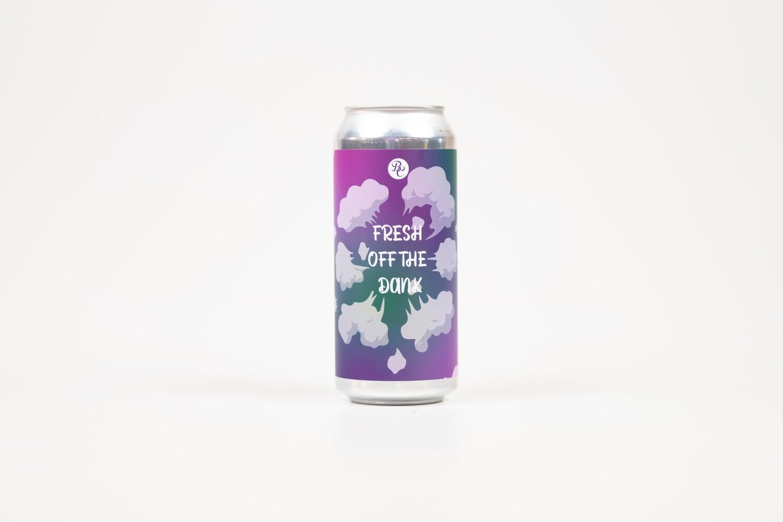 Fresh Off The Dank 16oz Cans - 4pk