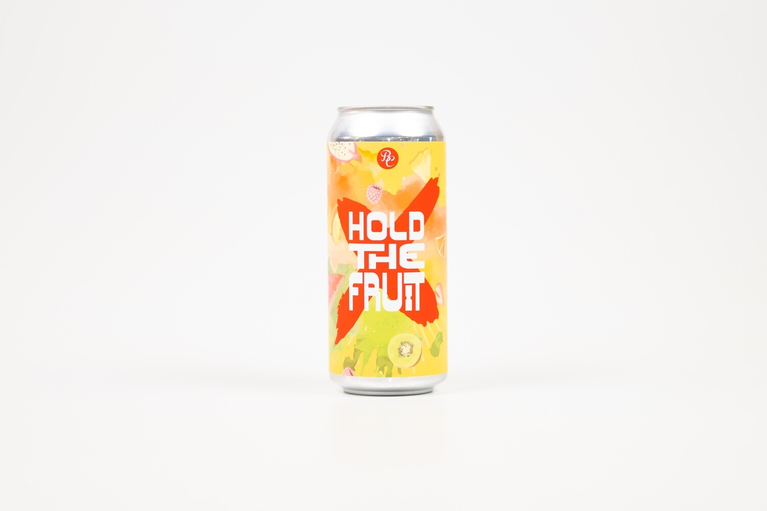 Hold The Fruit 16oz Cans - 4pk