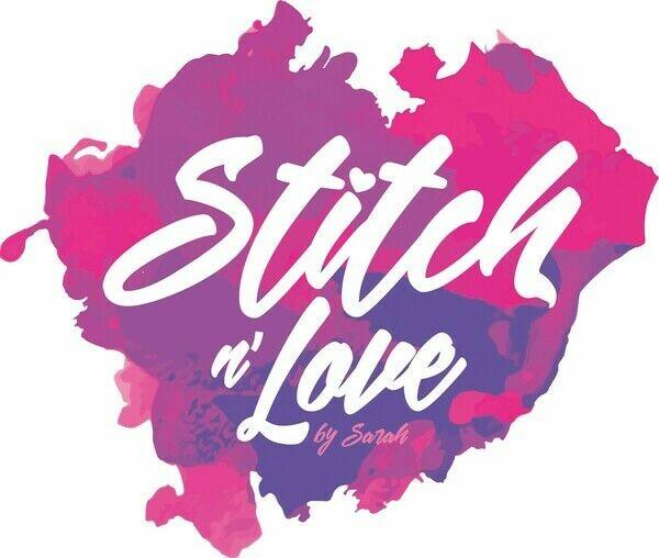 Stitch N Love