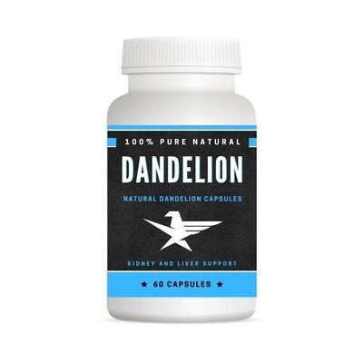 Dandelion Capsules