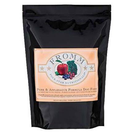 Fromm Dog Pork/Apple 5#