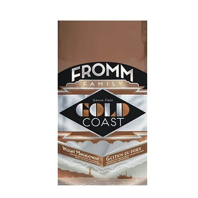 Fromm Dog Gold Coast Weight 4#