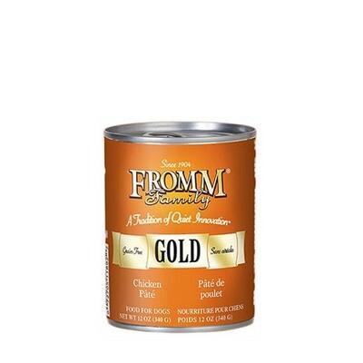 Fromm Dog Gold Chicken 12oz