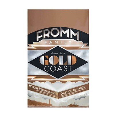 Fromm Dog Gold Coast Weight 12#