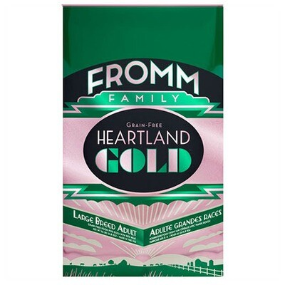 Fromm Heartland Gold LB Adult 26#