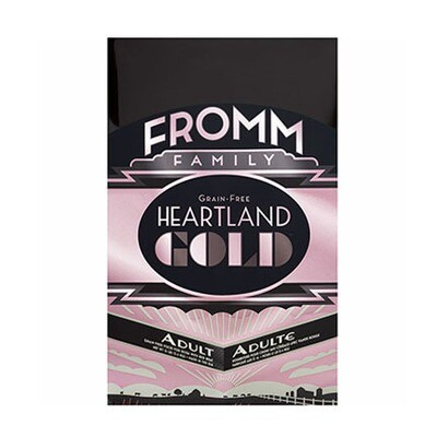Fromm Heartland Gold Adult 12#