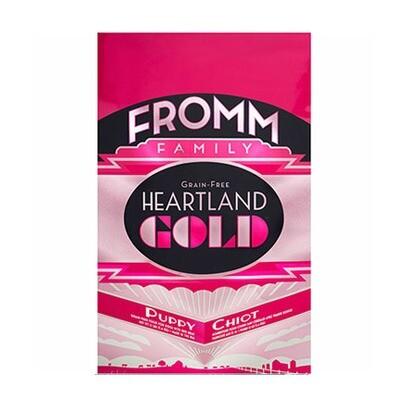 Fromm Heartland Gold Puppy 12#