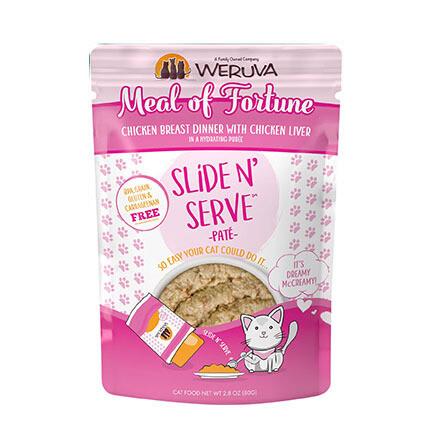 Weruva Cat Meal Fortune 5oz