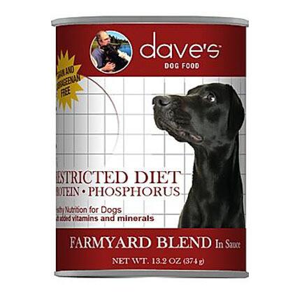 Daves Dog Restricted Chick 13oz
