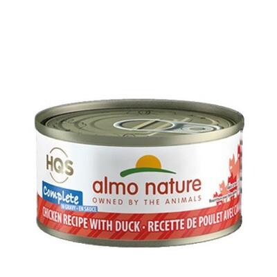 Almo Complete Chicken/Duck 3oz