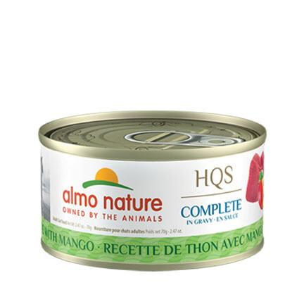 Almo Complete Tuna/Mango 3oz