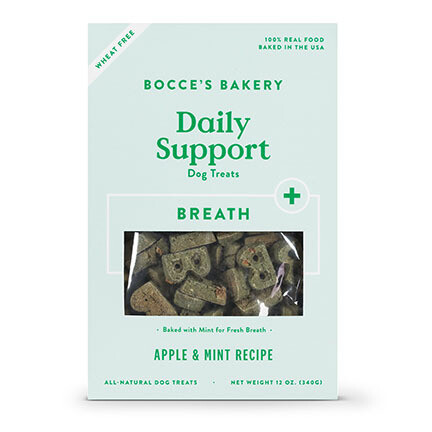Bocce Breath Aid 12oz
