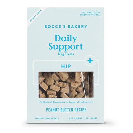 Bocce Basics Hip Aid 12oz