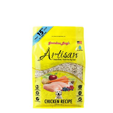 Grandma Lucys Artisan Chicken 3#