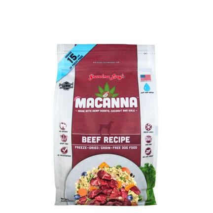 Grandma Lucys Macanna Beef 3#