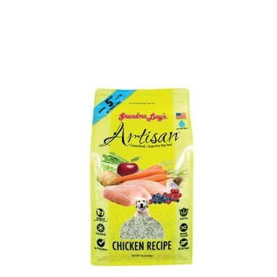 Grandma Lucys Artisan Chicken 1#