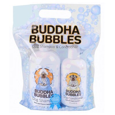 Buddha Bubbles Shampoo Cond Set