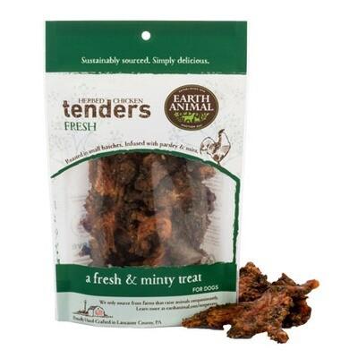 Earth Animal Chicken Tenders Fresh 4oz