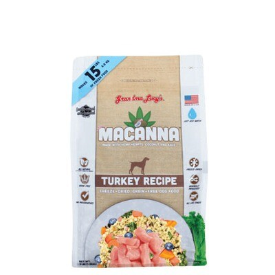 Grandma Lucys Macanna Turkey 3#